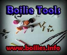 Boilie Tools - Werkzeuge