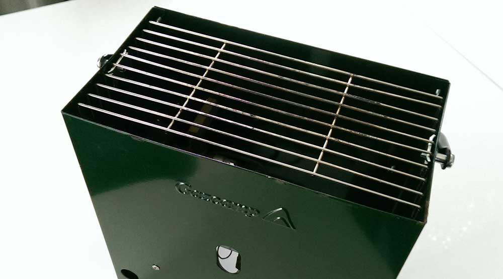 Zeltheizung Heatbox 2000