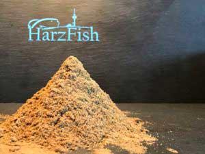 Fischmehl Mix von Harz Fish