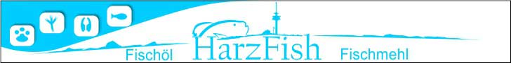 Harz Fish Logo