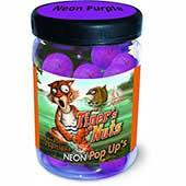 TIGERS NUTS NEON