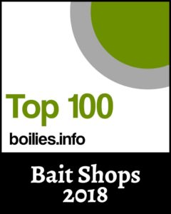 Top 100 2018 Bait Shops Siegel